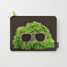 Mr Salad Carry-All Pouch
