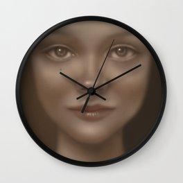THE nameless Wall Clock