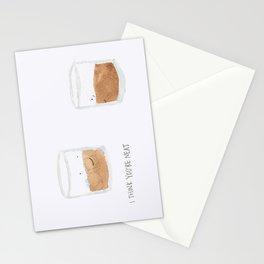 Whiskey Stationery Cards