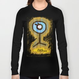 Simbologia Tribal 10 / Canary Islands Long Sleeve T-shirt