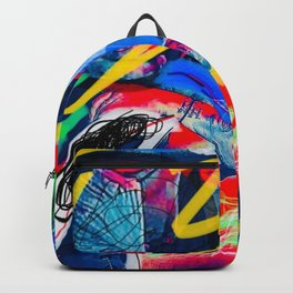 Party girls intese Backpack