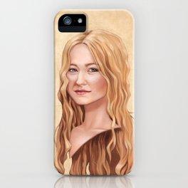 Eowyn iPhone Case