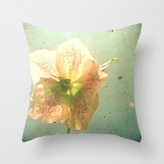 Star Throw Pillow