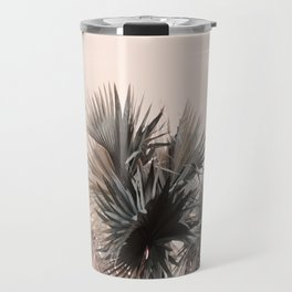 Silver Bismarck - Modern Art Print Travel Mug