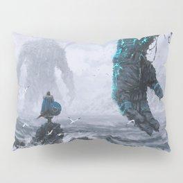 Duel Pillow Sham