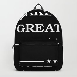 MAKE MEXICO GREAT AGAIN Backpack