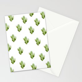 Cacti Prints Party Stationery Cards