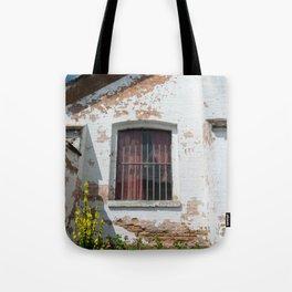 Museo Otavalango Tote Bag