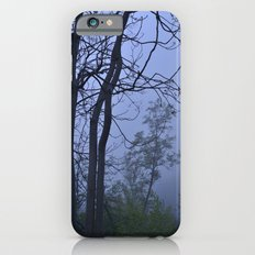 Dreaming... Into the woods iPhone 6s Slim Case