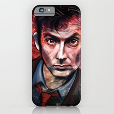 Tenth Doctor iPhone 6s Slim Case