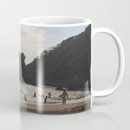 Le pacifique Coffee Mug