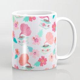 Gramophone Coffee Mug
