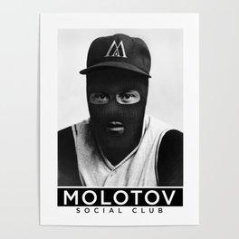 Molotov Social Club Poster