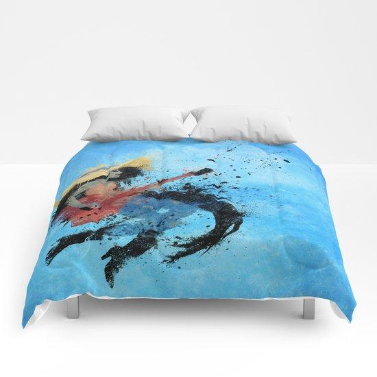 Sweet Licks Comforters