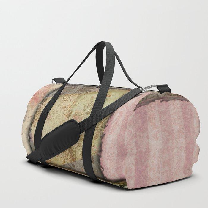 Viva La Paris II Duffle Bag