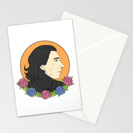 Kylo Bae Stationery Cards