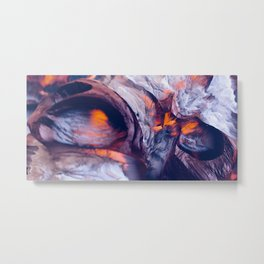 Scape.002 Metal Print