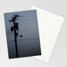 Is Anybody Out There? Stationery Cards