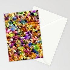 Rhinestone Stationery Cards