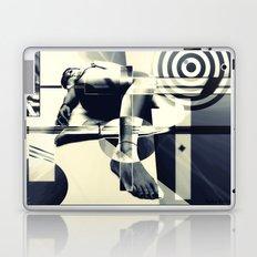 The Inexorability Laptop & iPad Skin