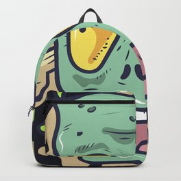 Brain Backpack