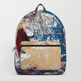 Accidental Abstraction 04 Backpack
