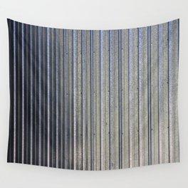Aluminum Siding Wall Tapestry
