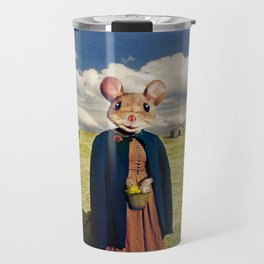 Little Mouse on the Prairie Travel Mug