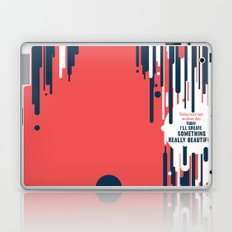 make something.... Laptop & iPad Skin