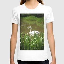 Serenity by Teresa Thompson T-shirt
