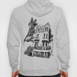 Fantasy of Saint Denis and Roy Hoody