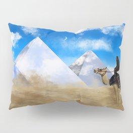 Desert Dweller Revelation Pillow Sham