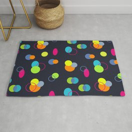 Candies Pattern Rug
