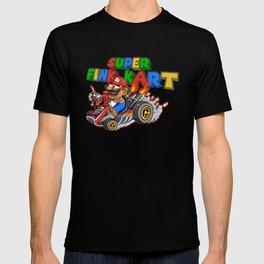 Super Fink Kart T-shirt