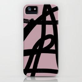 Loop iPhone Case