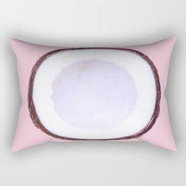Сoconut Rectangular Pillow