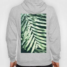 Tropical Light And Shadow Hoody