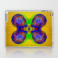 Rorschach Test - Sir Parker Laptop & iPad Skin