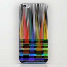Wind In My Sails iPhone Skin