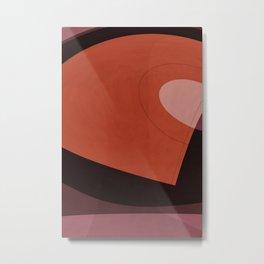 Abstract 2020 011 Metal Print
