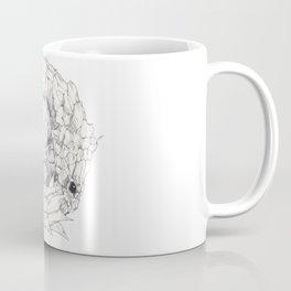 Scaley Knight Coffee Mug