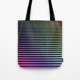 hued solitude Tote Bag