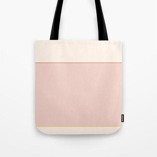 Subtle Spring Color Block by midcenturymodern