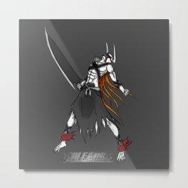 Hollow Bleach Amazing6 Metal Print