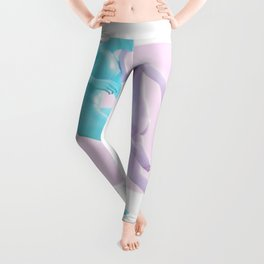 Body Aesthetic 1 Leggings
