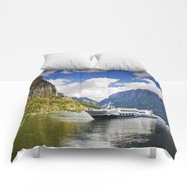 Gudvangen Comforters