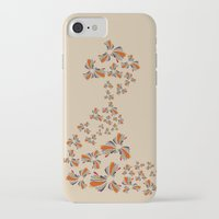 wind iPhone & iPod Cases featuring Wind by LindsayMichelle