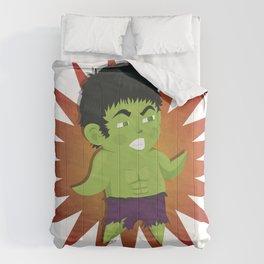 SUPERHERO N.4 Comforters