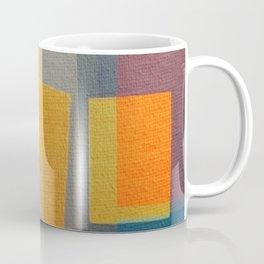 Rhythmic Gymnastics Coffee Mug