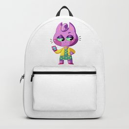 Princess Carolyn Backpack